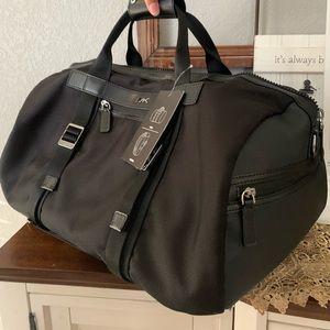 New Mk large men duffle/ backpack